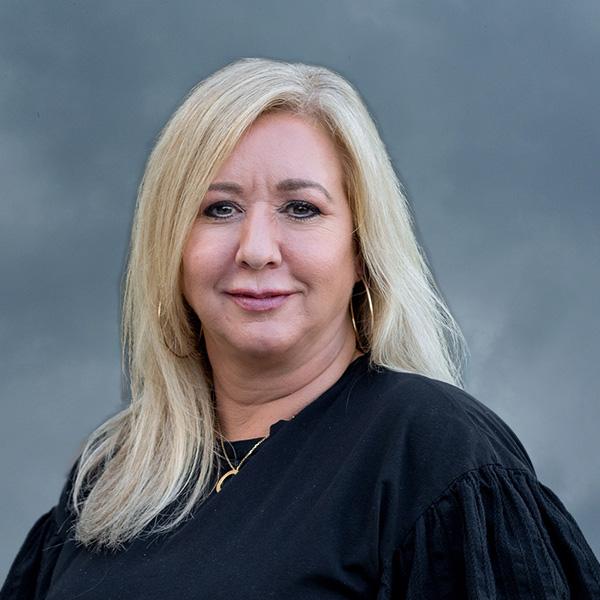 Gina Nicholas
